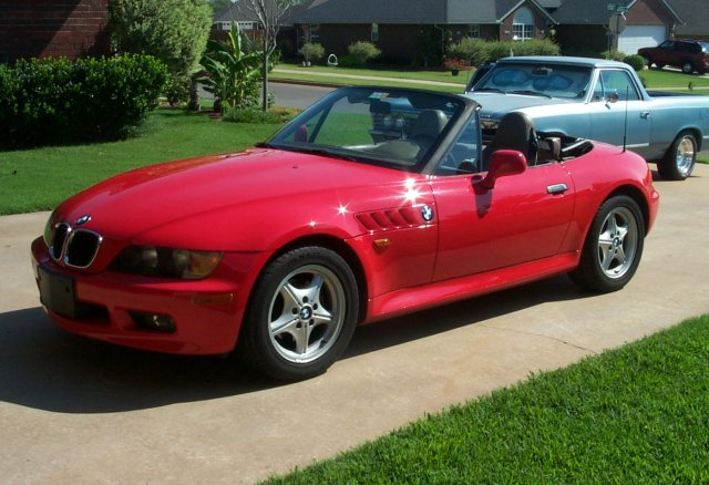 my 1996 bmw z3 roadster. Black Bedroom Furniture Sets. Home Design Ideas
