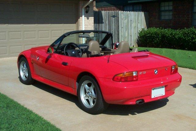 1996 bmw z3 roadster bmw z3 1996 bmw